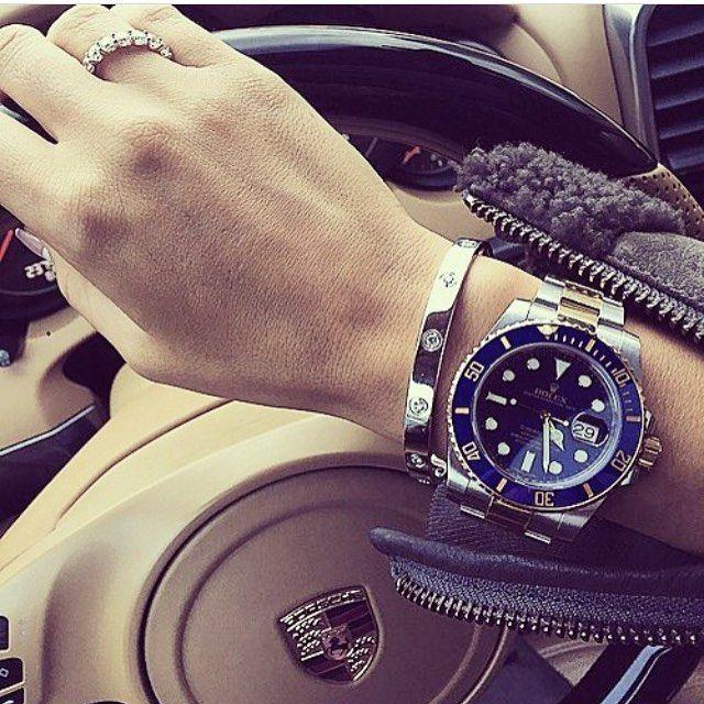#boatarde Rolex cerâmica disponível 🔝