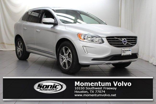 Certified Used 2014 Volvo Xc60 For Sale In Houston Vin Yv4902dz5e2500739 Volvo Xc60 Volvo Volvo Cars