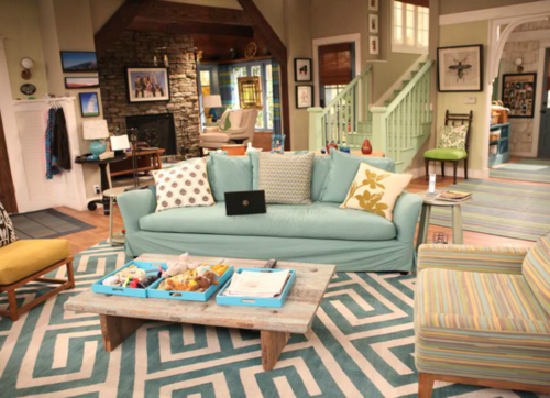 Good Luck Charlie Living Room Good Luck Charlie House Styles