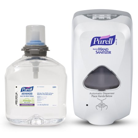 Industrial Scientific Hand Sanitizer Dispenser Hand Sanitizer