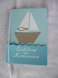 Elegant Bildergebnis Für Einladung Taufe Boot