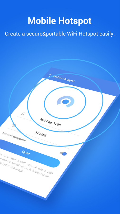 Network Protector—Security & Speed Test - Google Play Store