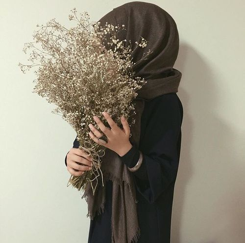 รูปภาพ hijab, girl, and islam