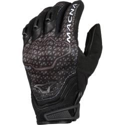 Photo of Macna Assault Handschuhe Schwarz Grau M Macna