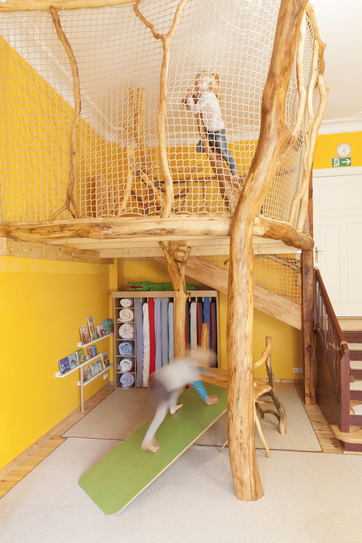 Podest Im Kinderzimmer | Hoch Hinaus Badabaum Kinderzimmer Pinterest Kinder Zimmer