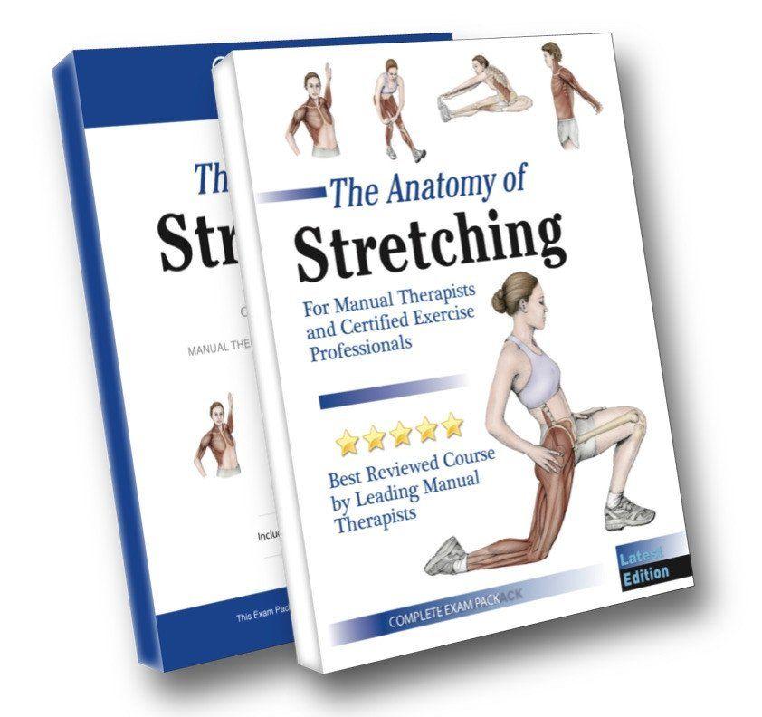NAT Master Course - Anatomy of Stretching (3 CEU\'s) | Anatomy ...
