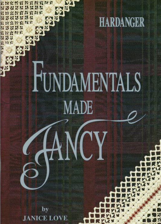 (1) Gallery.ru / Фото #1 - Fundamentals Made Fancy - sh-irina