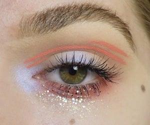 Photo of euphoria makeup