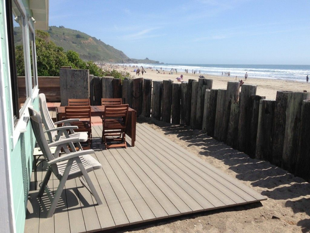 Stinson Beach Vacation Rental VRBO 492513 3 BR San