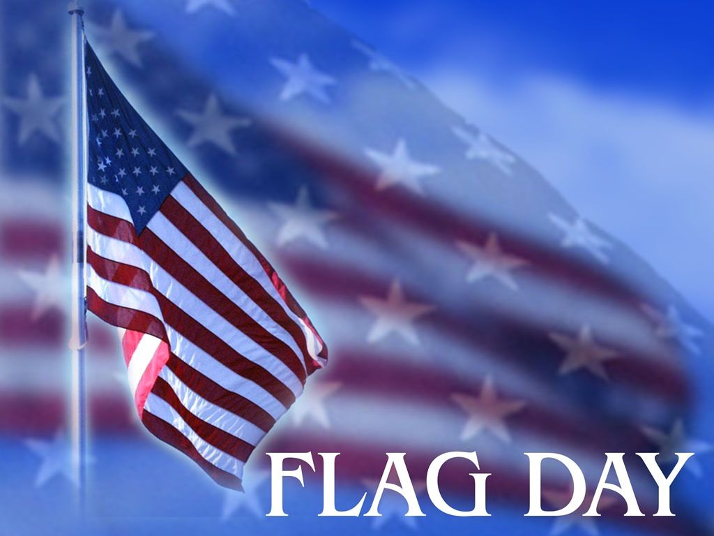 Flag Day June 14 Flag History Of Flags Day
