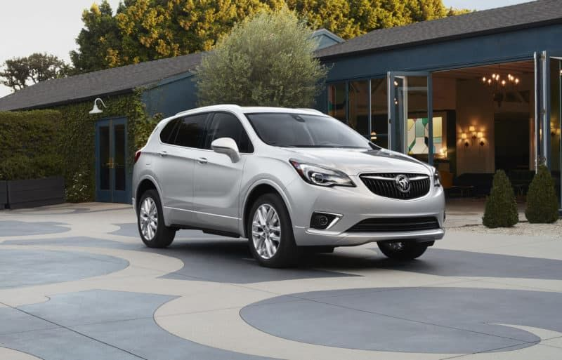 Everything You Need To Know About The 2020 Buick Models Buick Envision Buick Buick Models