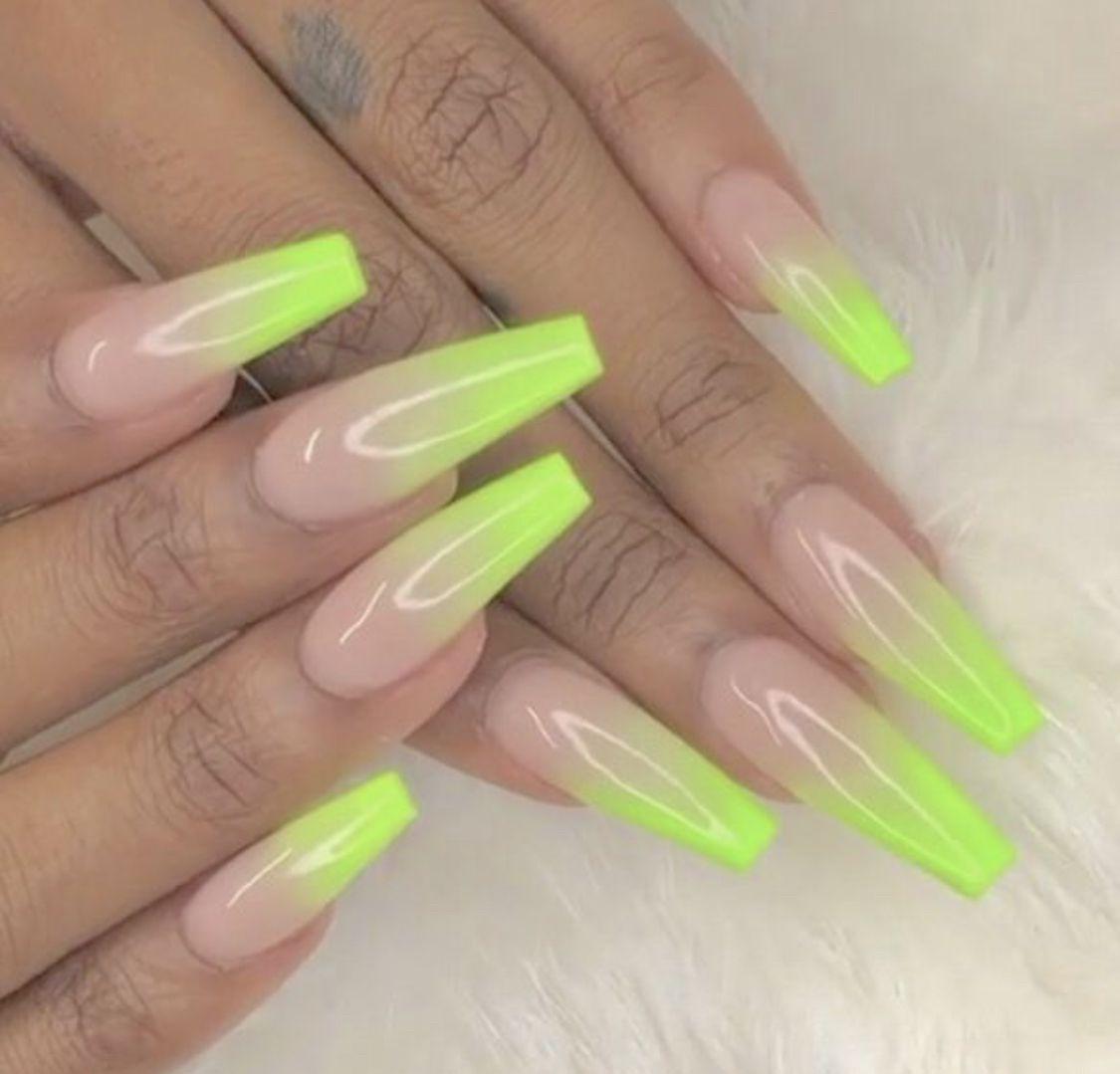 pin dorshavia hampton nails