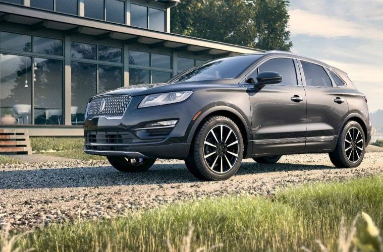 2020 Lincoln Mkc Review