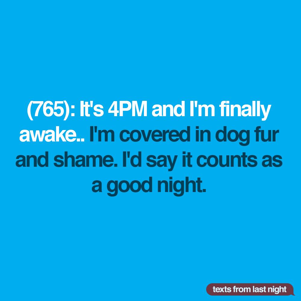 Texts From Last Night | Texts from last night, Stupid