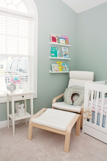 Phenomenal Rorys Light And Cheerful Nursery In 2019 Ikea Baby Gmtry Best Dining Table And Chair Ideas Images Gmtryco