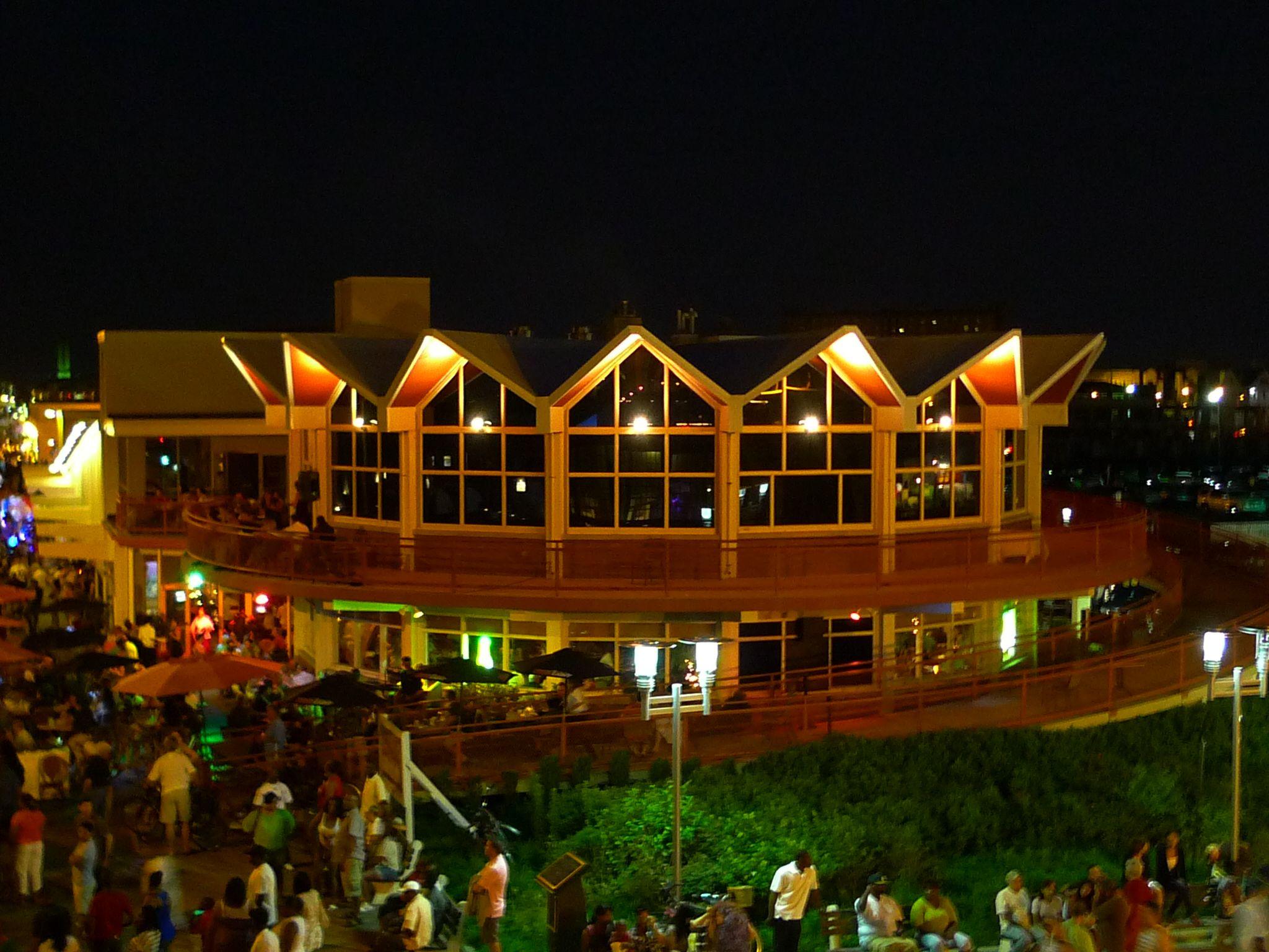 wedding venues asbury park nj%0A Tim McLoone u    s Supper Club on the Asbury Park Boardwalk