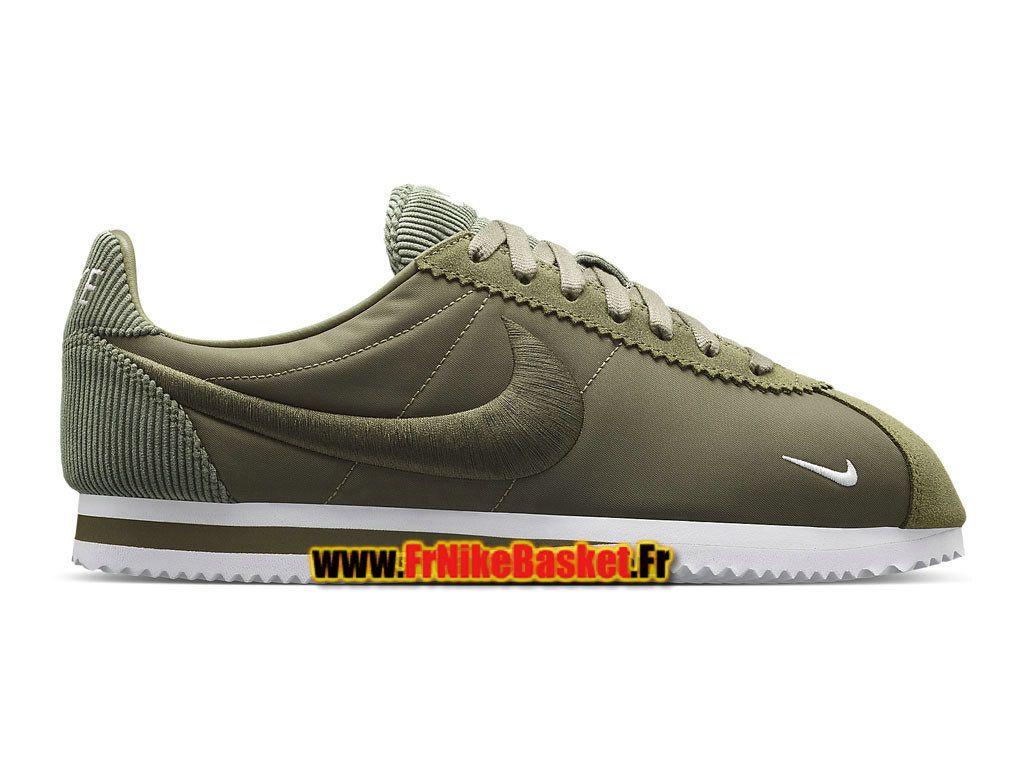 more photos 8ec26 b4fc3 Nike Classic Cortez SP (GS) Chaussures Nike Sportswear Pas Cher Pour Femme