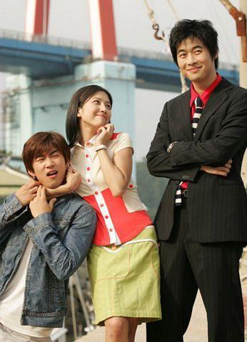 Yoon Kye Sang Jung Da Bin Kim Jae Won My 19 Year Old Sister