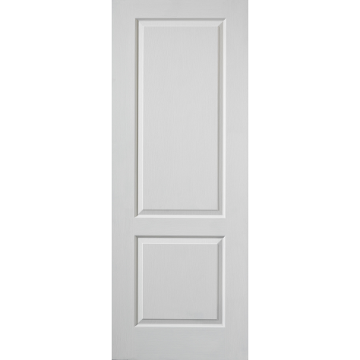 Image Of Jbk Caprice 2 Panel Fire Door White Primed With Woodgrained Effect 1 2 Hour Fire Rated Door Fire Doors Fire Rated Doors Interior Doors For Sale