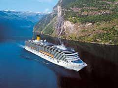 Scandinavian Cruises 5 Best Itineraries Scandinavian Cruises Costa Cruises Cruise Europe