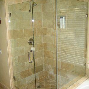 maax glass shower door sweep