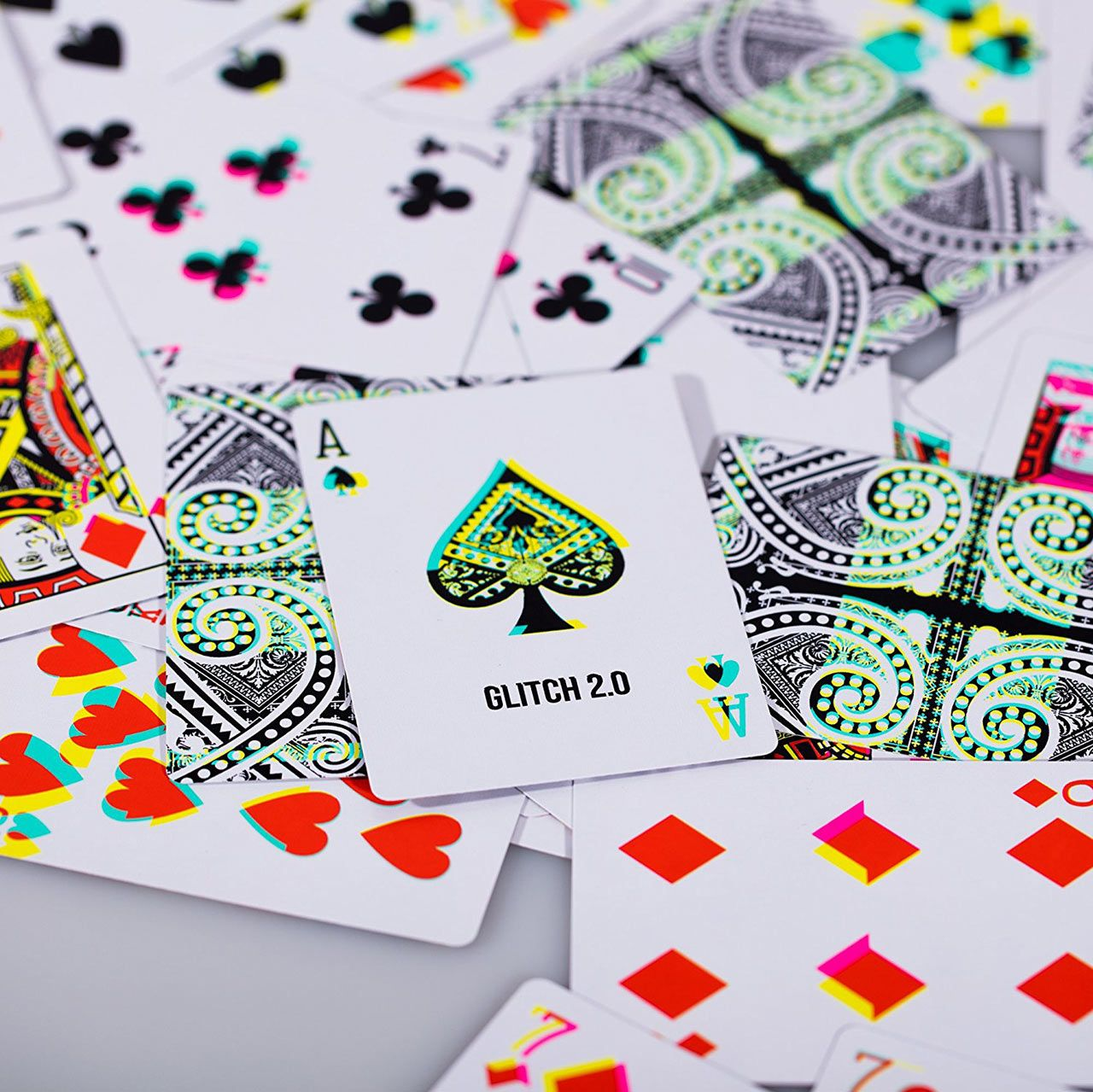 10 Modern Decks Of Playing Cards To Keep You In The Game Playing