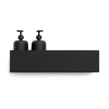 Nichba Design Wandablage L 40 Cm Schwarz In 2020 Ablage