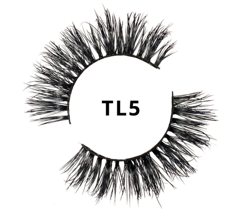 Tatti Lashes The Makeup Shack Lashes, Makeup shack, 3d
