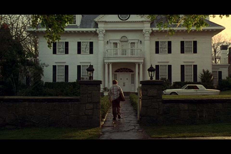 house from jumanji love it inside out dream home