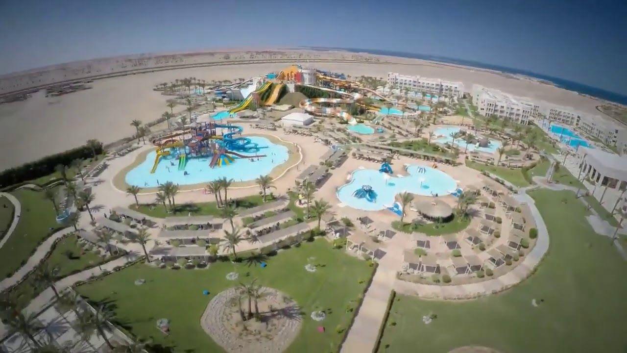 فندق جاز اكوا فيفا مكادى باى Golf Courses City Photo City