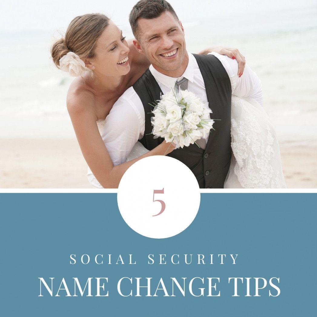 Marriage Social Security Card Marriage Social Security Card