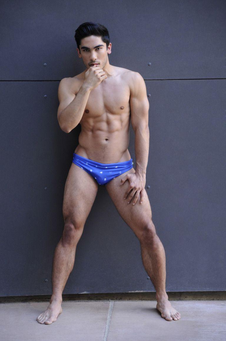 carioca gay escort
