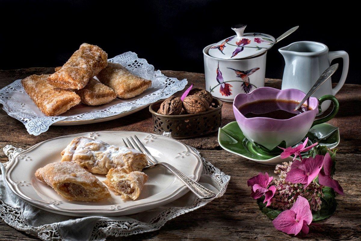 10 platos que debes probar si visitas Asturias. - Casadielles