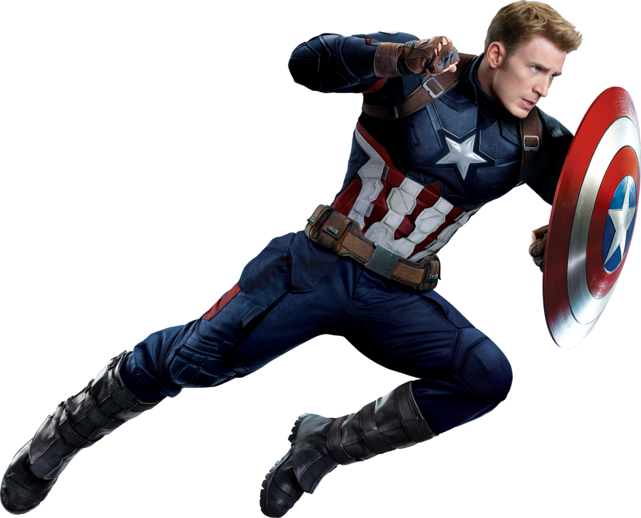 Here S Our Best Look At The Heroes Of Captain America Civil War In New Full Body Images Captain America Captain America Costume Captain America Civil War