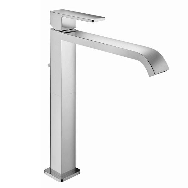 Quel robinet pour la salle de bains ? - mitigeur mural salle de bain