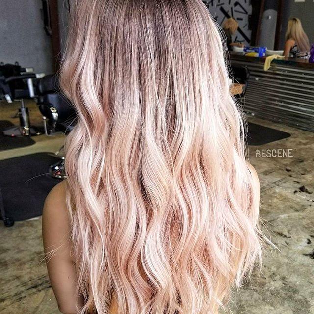Haarfarben-Trends 2020: Das sind die Looks, die jetzt ALLE wollen!