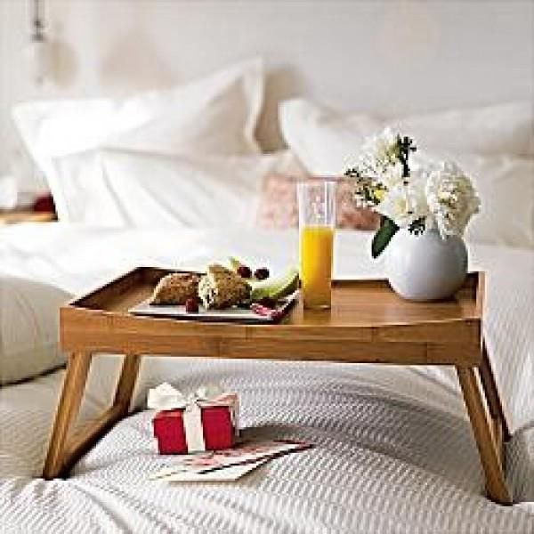 Diy Ideas Make Your Own Serving Tray Just Imagine Daily Dose Of Creativity Breakfast Tray Diy Serving Tray Bed Tray