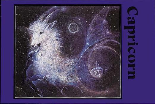 Susan Seddon Boulet ~ Capricorn