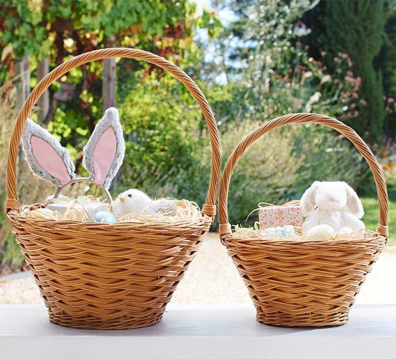 Best 40 creative easter basket ideas for kids easter