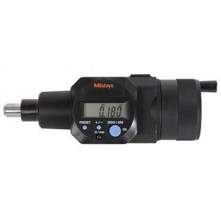 Mitutoyo Digimatic Micrometer Head Series 164 164 164 Mitutoyo Tools For Sale Micrometer