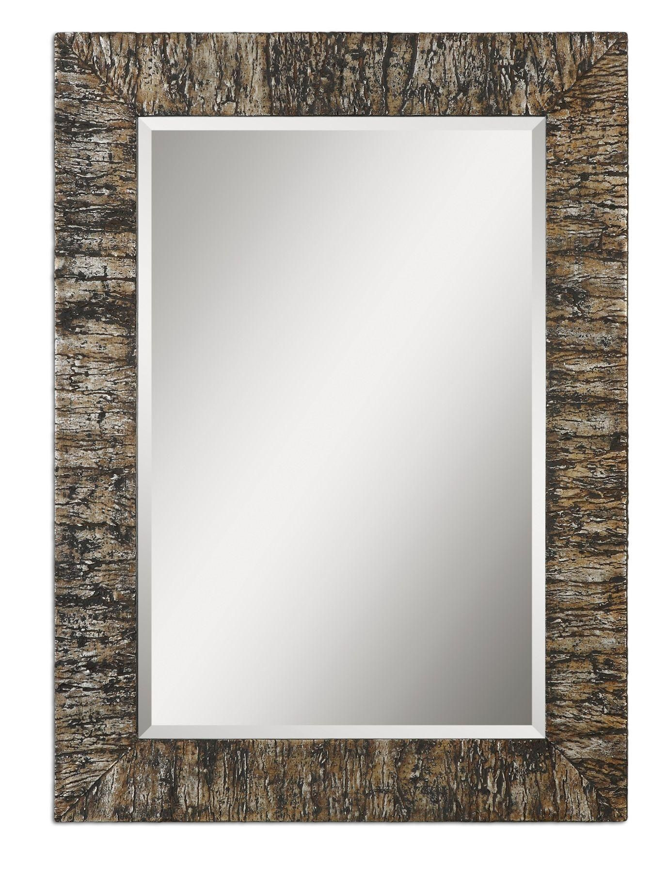 Mirrors Coaldale Mirror by Uttermost