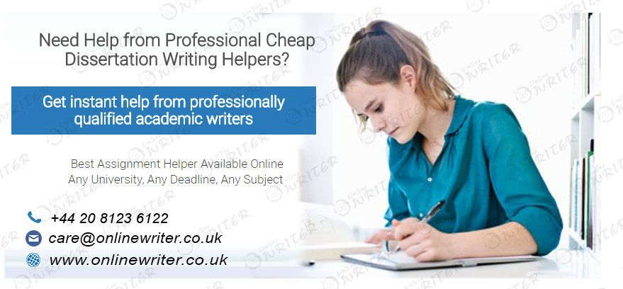Uk Dissertation Writing Service Online By Expert Services