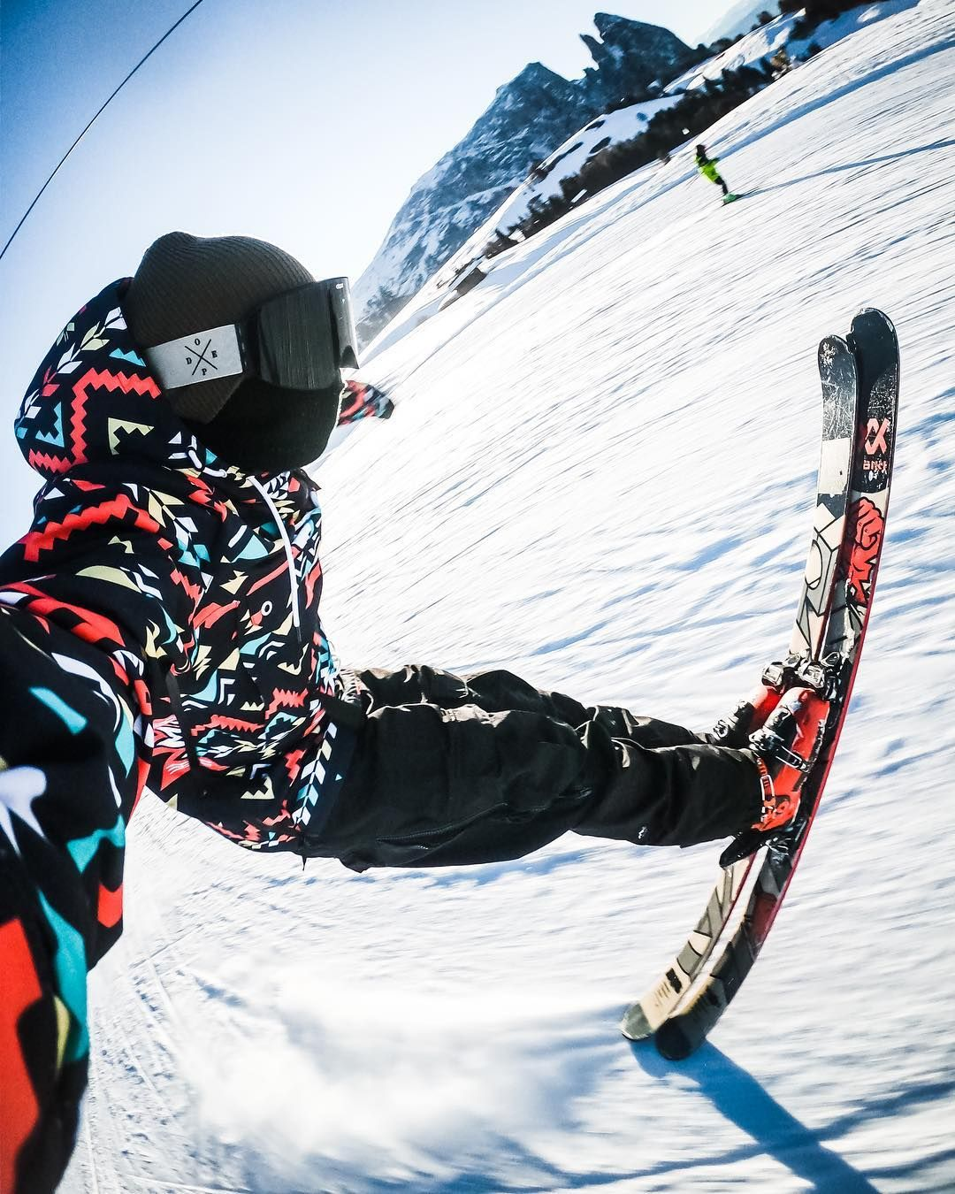 Pin On Snow Sports
