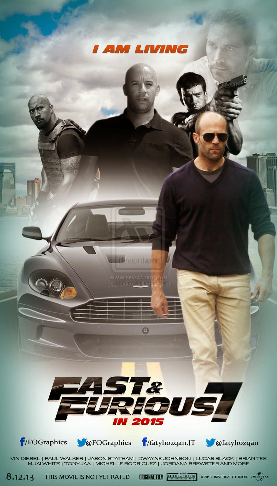 Fast and furious 7 full movie watch online free english