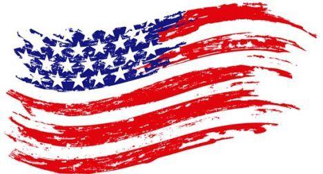 American Flag Vectors Design Usa Flag Art American Flag Images Flag Art