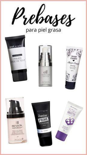 Tips de Maquillaje para piel grasa – Mujeres Únicas