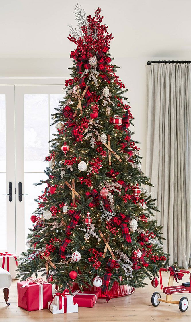 Christmas Tree Ideas   How to Decorate a Christmas
