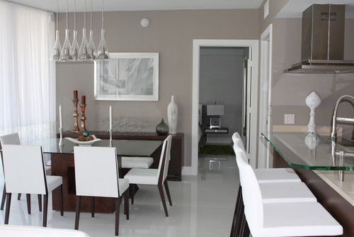 Sherwin Williams Functional Gray SW 7024 | Ramsey Interior Paint ...