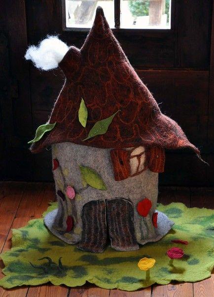 eine tolle Deko fürs Wohnzimmer, auch zum Spielen mit Figuren oder - wohnzimmer deko figuren