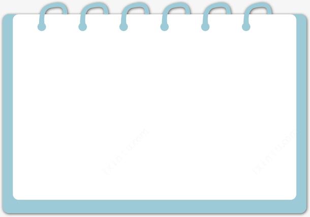 文本框文字框日历 新图网文字框文本框日历框翻本框 Png